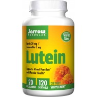 Lutein 120 softgels